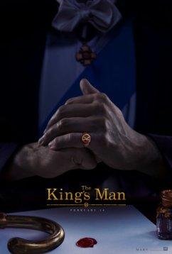 King's man: Начало (2020)
