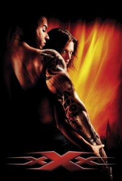 Три икса (2002)