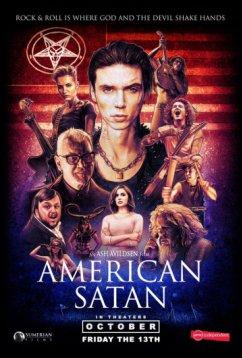 Американский дьявол (2017)