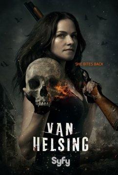 Ван Хельсинг (2018)