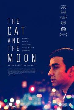 Кошка и луна (2019)