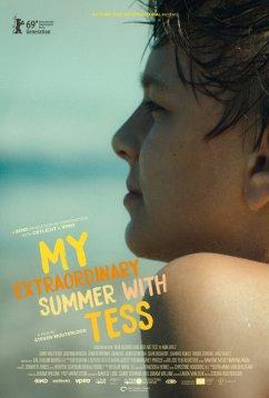 Моё невероятное лето с Тэсс (2019)