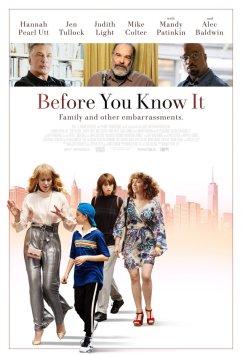 Прежде чем ты узнаешь (2019)