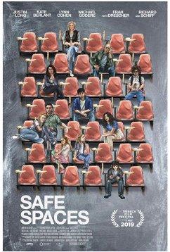 Там, где безопасно (2019)