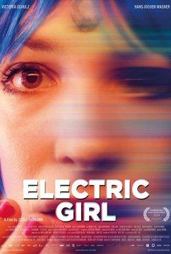 Электро-девочка (2019)