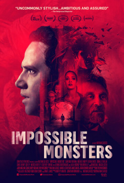Невозможные чудовища (2019)