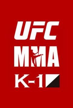 BOX / MMA / UFC / K-1 (2019)