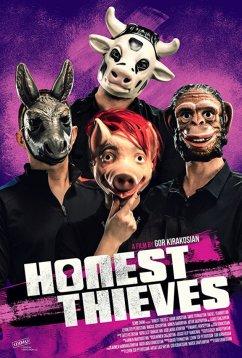 Честные Воры (2019)