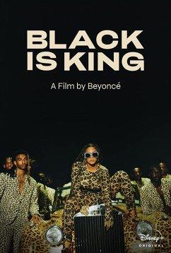 Чёрный - цвет королей (2020)