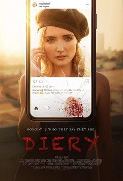 Дорогой дневник (2020)