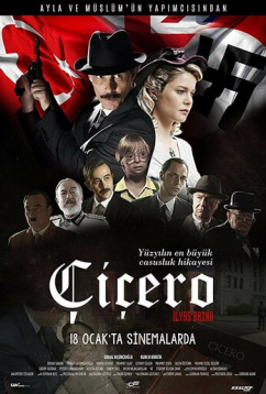 Цицерон (2019)