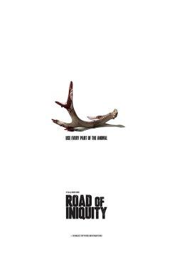 Дорога беззакония (2018)
