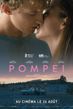 Помпеи (2019)