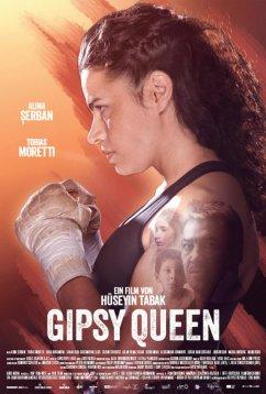 Цыганская королева (2019)