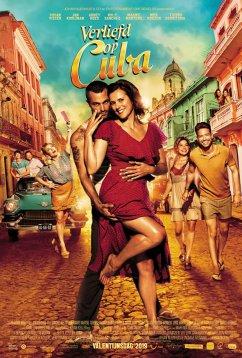 Любовь по-кубински (2019)