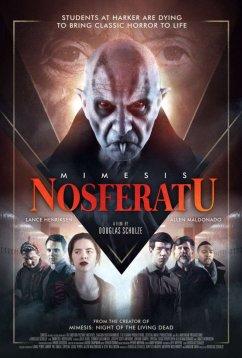 Мимесис Носферату (2018)