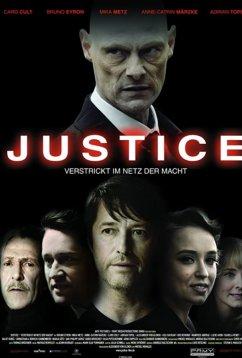 Правосудие – в паутине власти (2019)