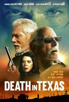 Смерть в Техасе (2021)