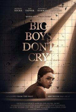 Большие мальчики не плачут (2021)