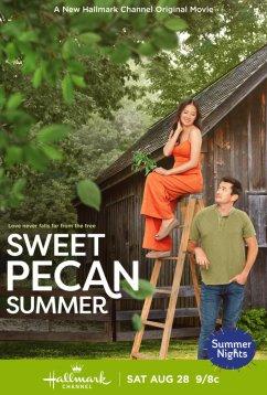 Сладкое ореховое лето (2021)