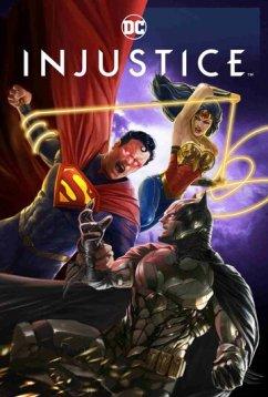 Несправедливость: Боги среди нас (2021)