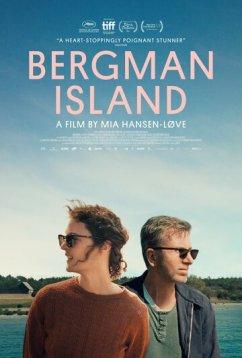 Остров Бергмана (2021)