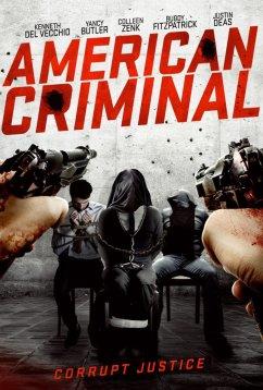 Американский преступник (2019)