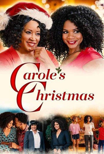 Рождество Кэрол / Carole's Christmas (2019)